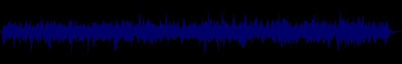 waveform of track #91257