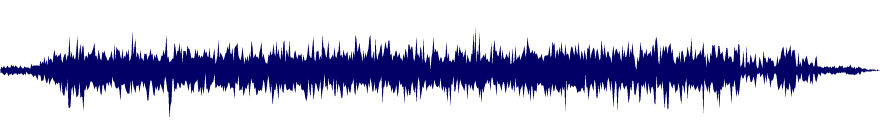 waveform of track #91261
