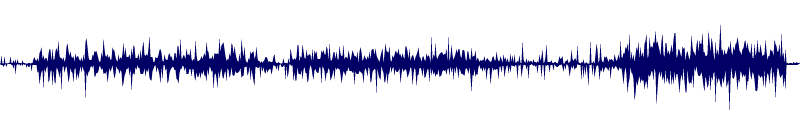 waveform of track #91265