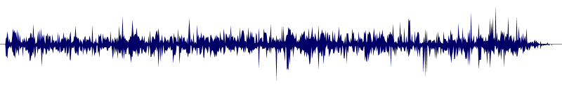 waveform of track #91271