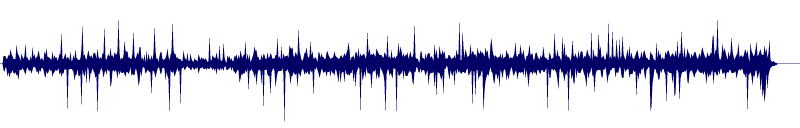 waveform of track #91272