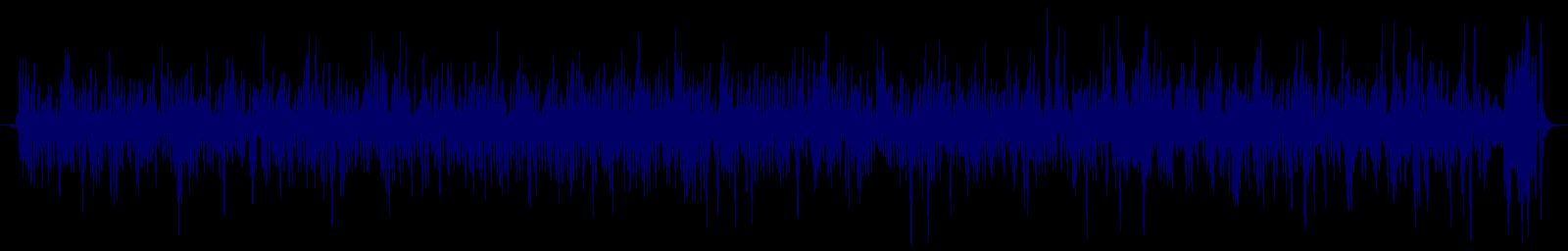 waveform of track #91275