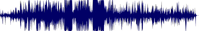 waveform of track #91276
