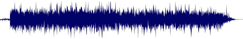 waveform of track #91288