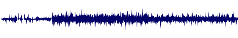 waveform of track #91293