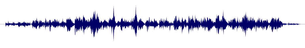 waveform of track #91295