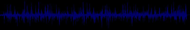 waveform of track #91317