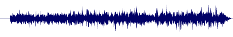 waveform of track #91321