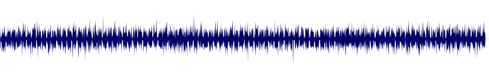 waveform of track #91332