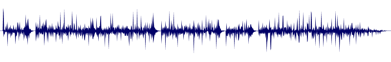 waveform of track #91368