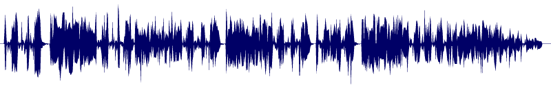 waveform of track #91371