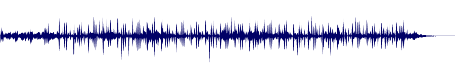 waveform of track #91389