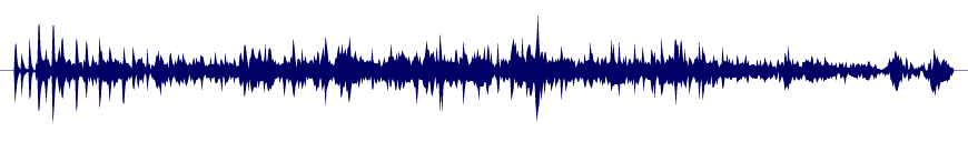 waveform of track #91401