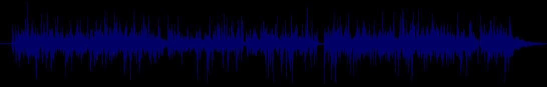 waveform of track #91406