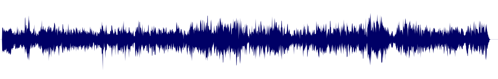 waveform of track #91411