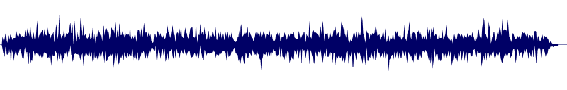 waveform of track #91421