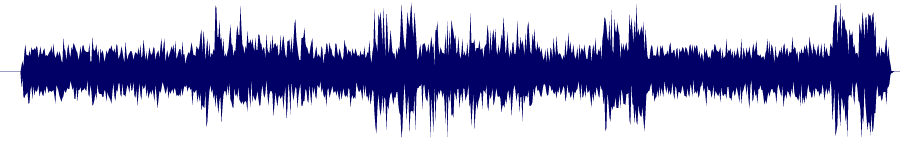 waveform of track #91422