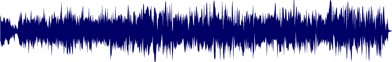 waveform of track #91464
