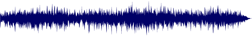 waveform of track #91500
