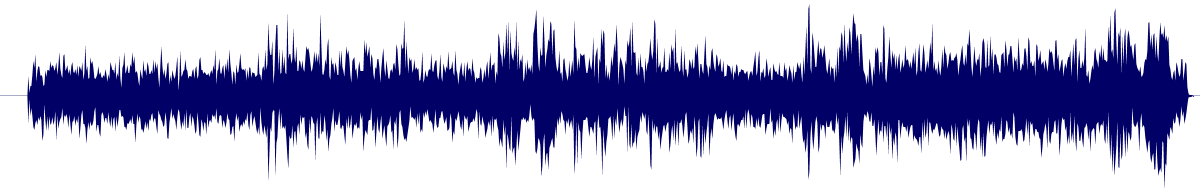 waveform of track #91501