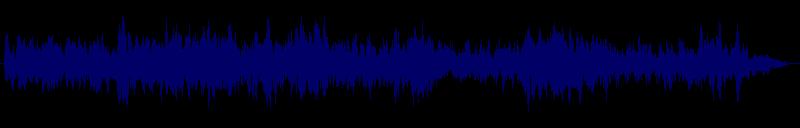 waveform of track #91534