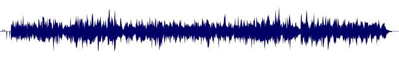 waveform of track #91542