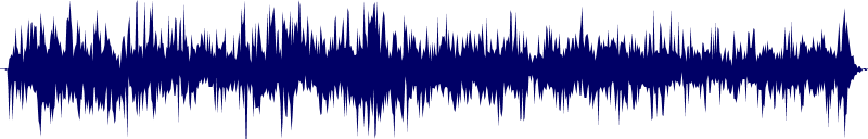 waveform of track #91547