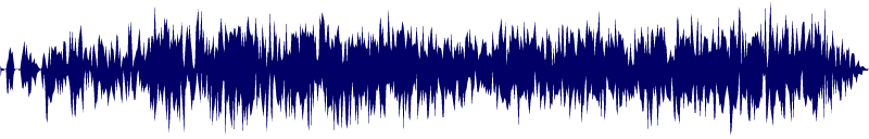 waveform of track #91560