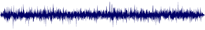 waveform of track #91570