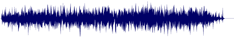 waveform of track #91576
