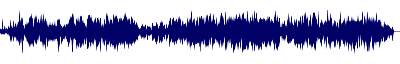 waveform of track #91605