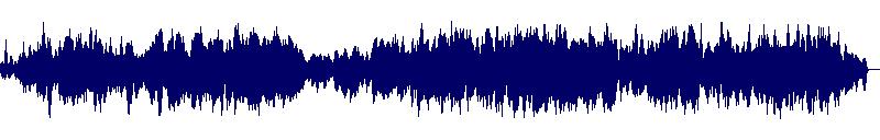 waveform of track #91605
