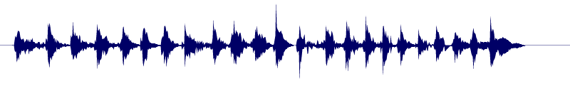 waveform of track #91633