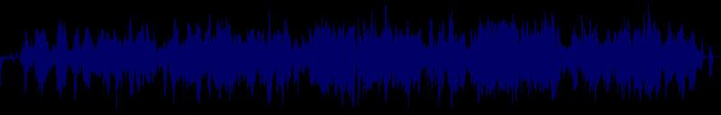 waveform of track #91653