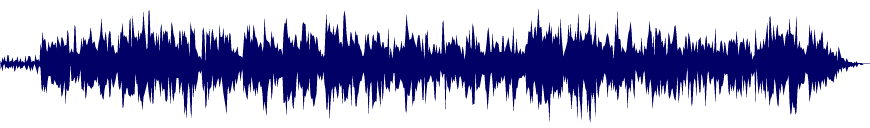 waveform of track #91661