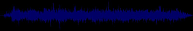 waveform of track #91670