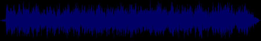 waveform of track #91699