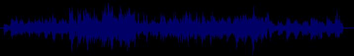 waveform of track #91710