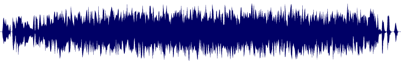 waveform of track #91716