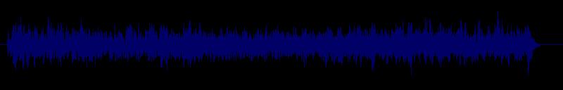 waveform of track #91725