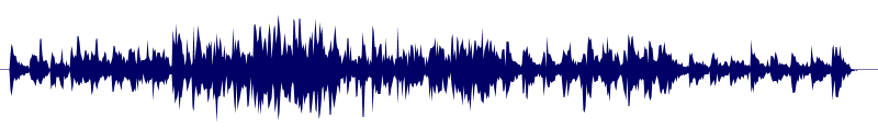 waveform of track #91727