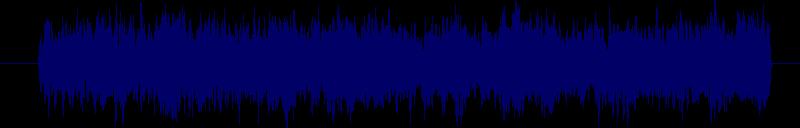 waveform of track #91732