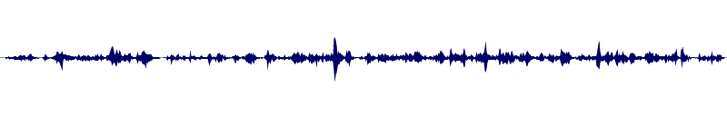 waveform of track #91738