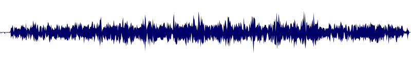 waveform of track #91761