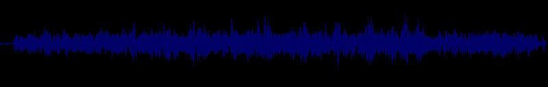 waveform of track #91761