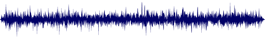 waveform of track #91781