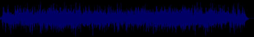 waveform of track #91800