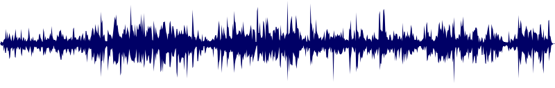 waveform of track #91807