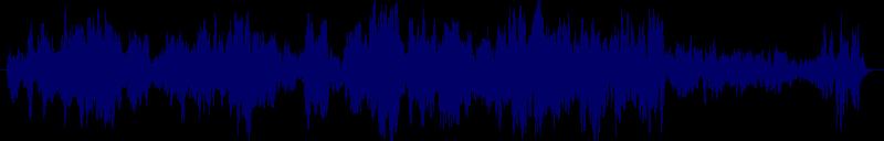 waveform of track #91821