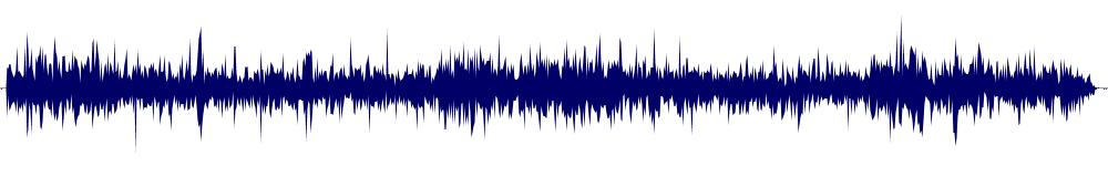 waveform of track #91831